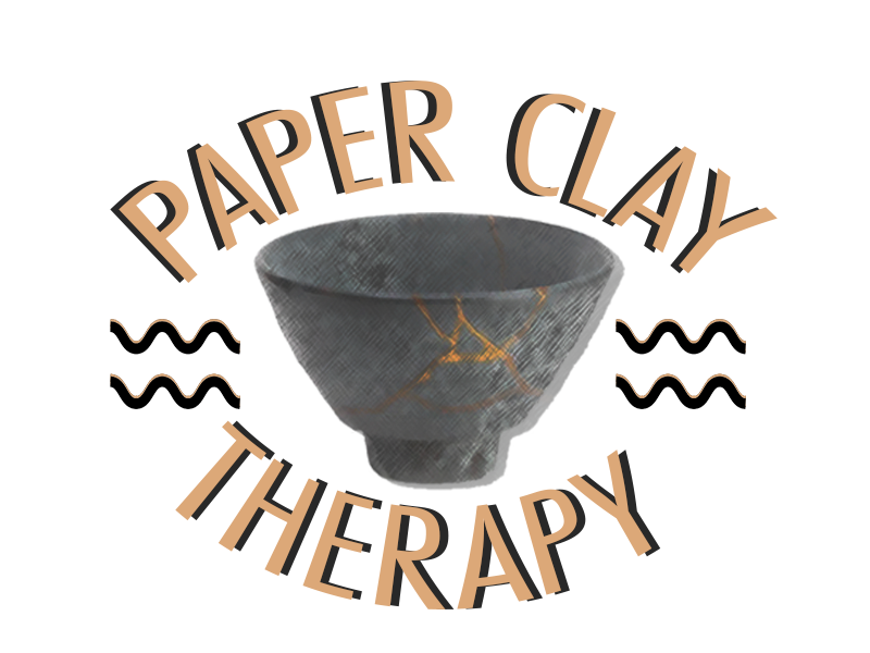 Paper Clay Therapy Institute